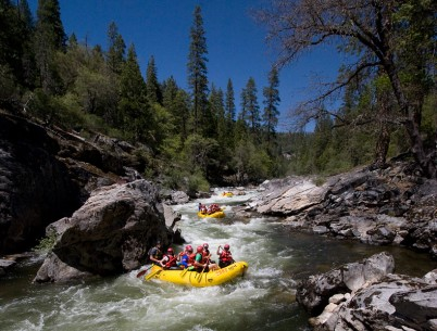North_Fork_Stanislaus_Whitewater_Rafting
