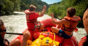 Rogue-River-Rafting