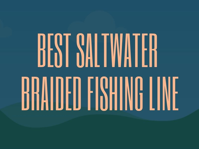 Saltwater Braided Fishing Line Guide