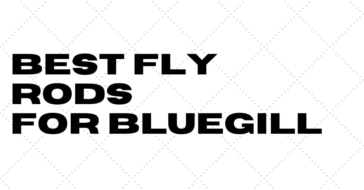 Bluegill-fly-rods