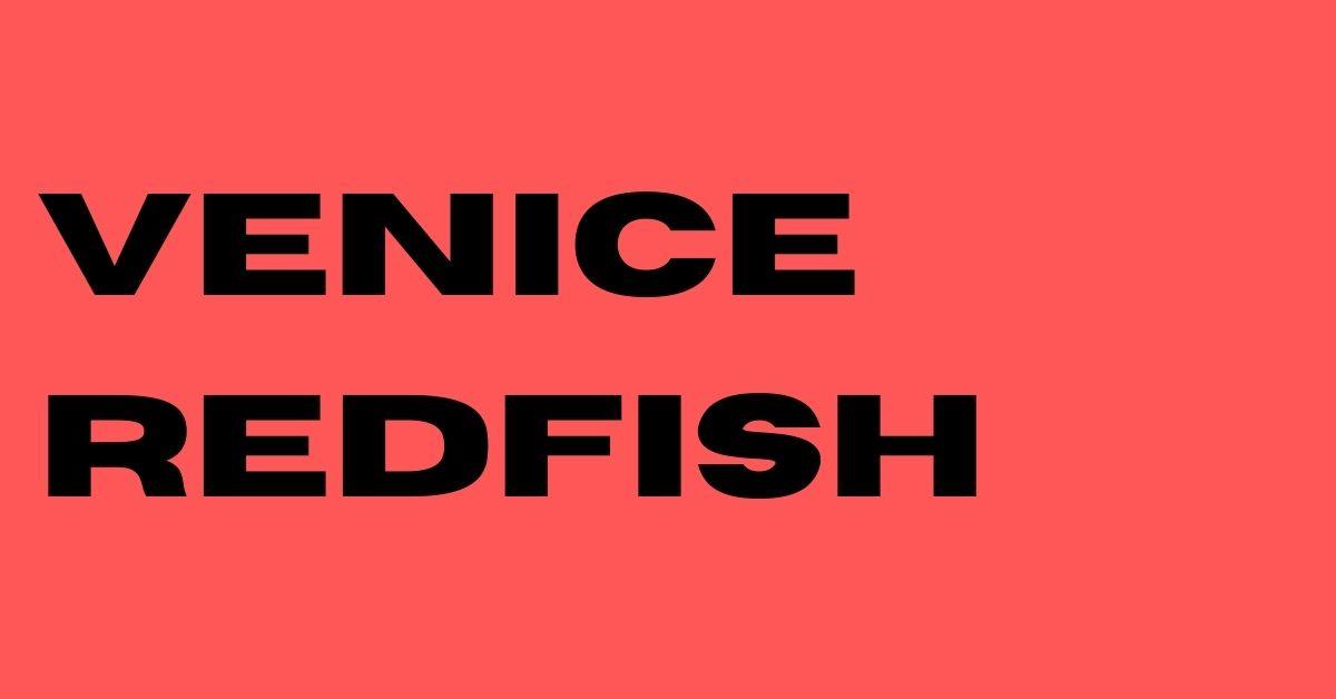 Redfishing Venice Louisiana