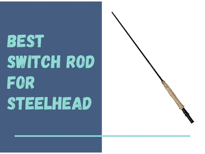 Steelhead Switch Fly Rod